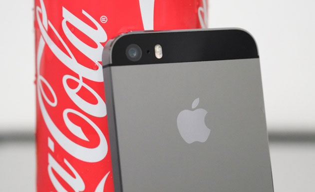 apple_coca_cola