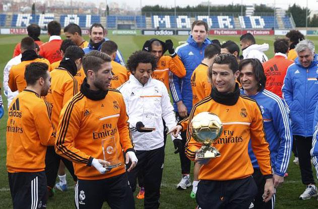 ronaldo_training
